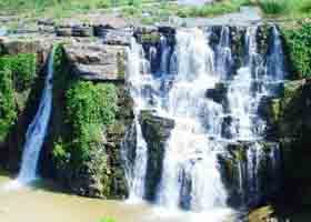 Tourist Places In Andhra Pradesh