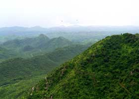 Tourist Places In Haryana