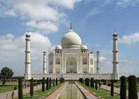 Tourist Places In Uttar Pradesh